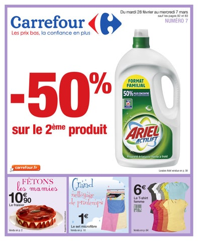 Carrefour 070312 By Boïboï Bébélus Issuu
