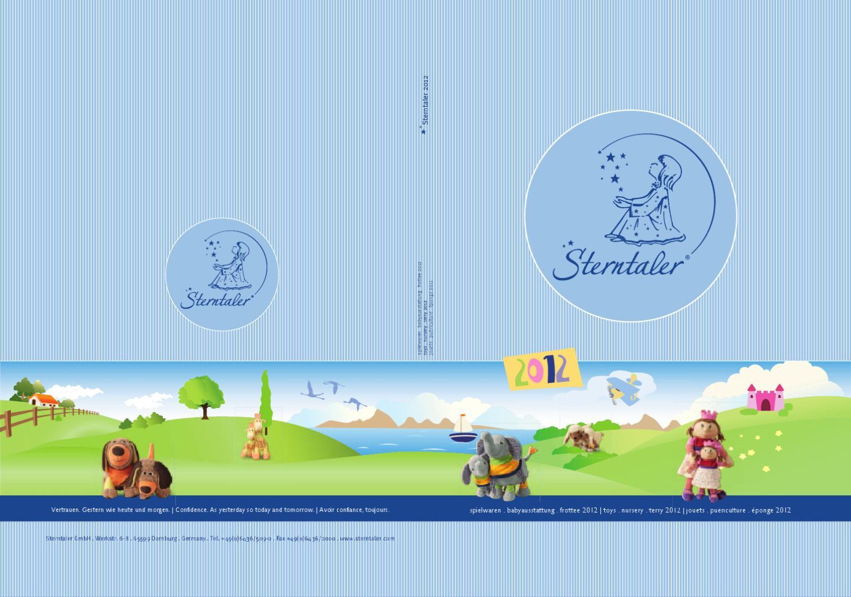Sterntaler Schlafsack Isidor 94141
