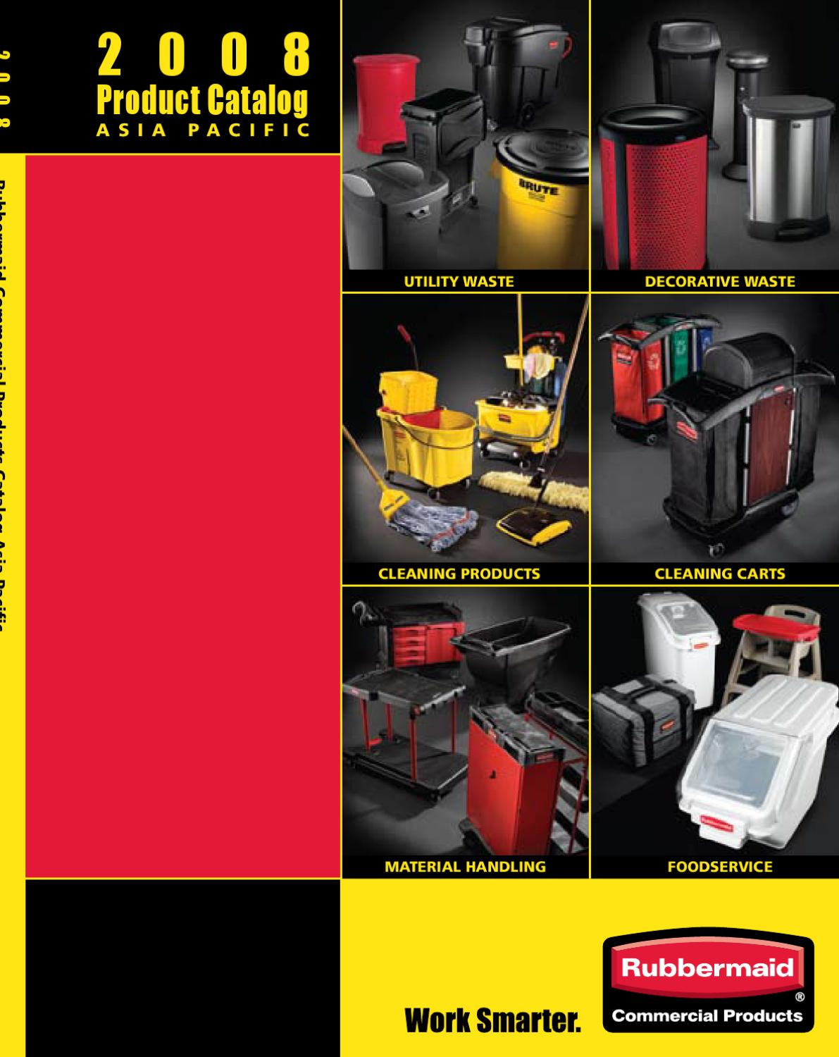 4dc0e5f2ee82 Rubbermaid Catalog by Vibolong China - issuu