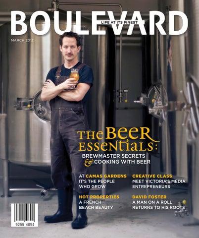 bb44a2ca3 Boulevard Magazine - March 2012 Issue by Boulevard Magazine - issuu