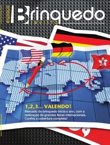 Revista Brinquedo  53 by EP Grupo – Agência de Conteúdo - issuu 9c59cc4cf50fd