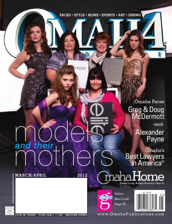 March April 2012 Omaha Magazine by Omaha Magazine - issuu 5feaf7fd6f054