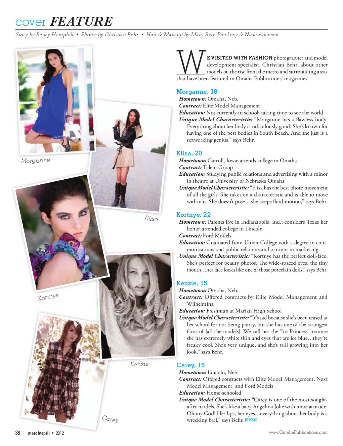 March/April 2012 Omaha Magazine by Omaha Magazine - issuu