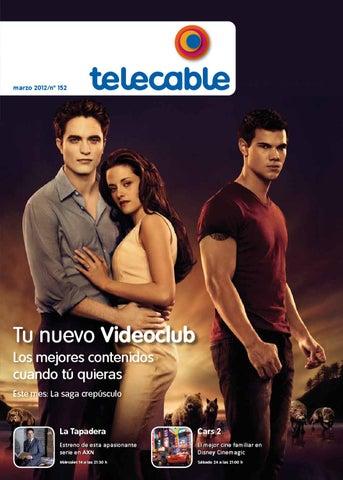 Revista Marzo 2012 By Grupo Euskaltel Issuu