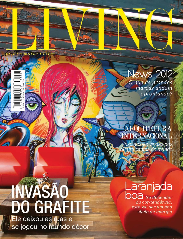 5a4be67f7 Revista Living - Edição nº 07 - Fevereiro de 2012 by Revista Living - issuu