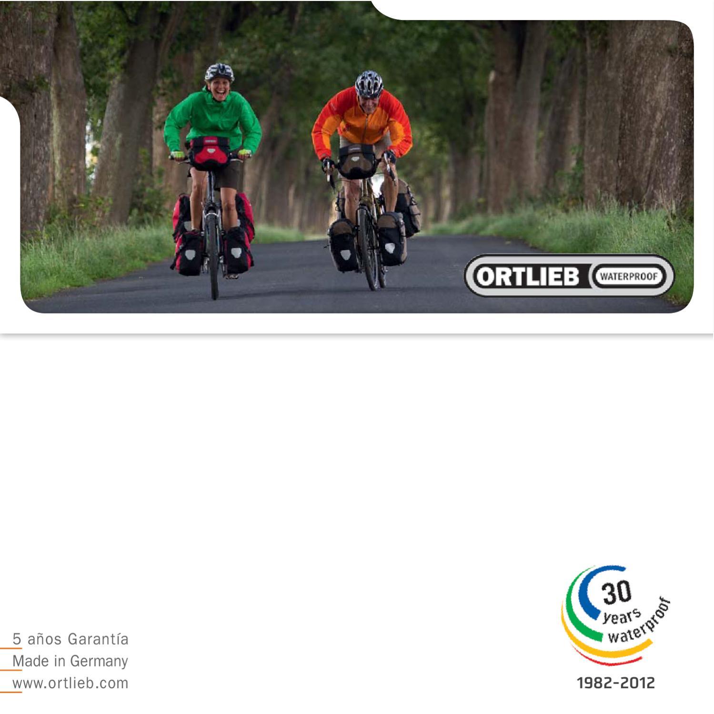 Rixen /& kaul Shopper plus bicicleta compras manillar bolsa lluvia negro