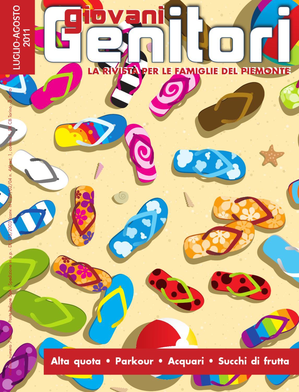 giovani genitori luglio agosto 2011 by Giovani Genitori - issuu 7010b7ae505