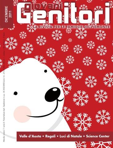 Giovani Genitori Dicembre 2011 By Giovani Genitori Issuu