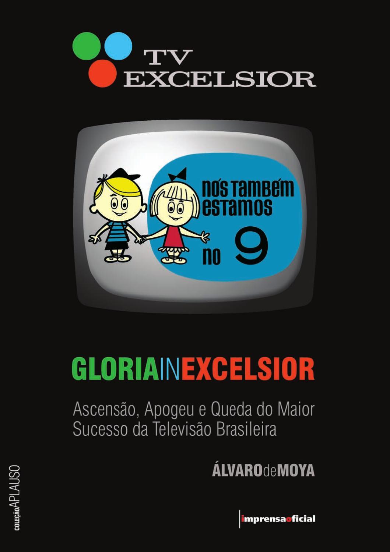 def78ebcfd8 GloriaInExcelsior2Ed AlvaroDeMoya by SP Escola de Teatro - issuu