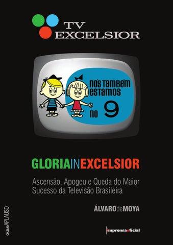 845c3da87a6 GloriaInExcelsior2Ed AlvaroDeMoya by SP Escola de Teatro - issuu