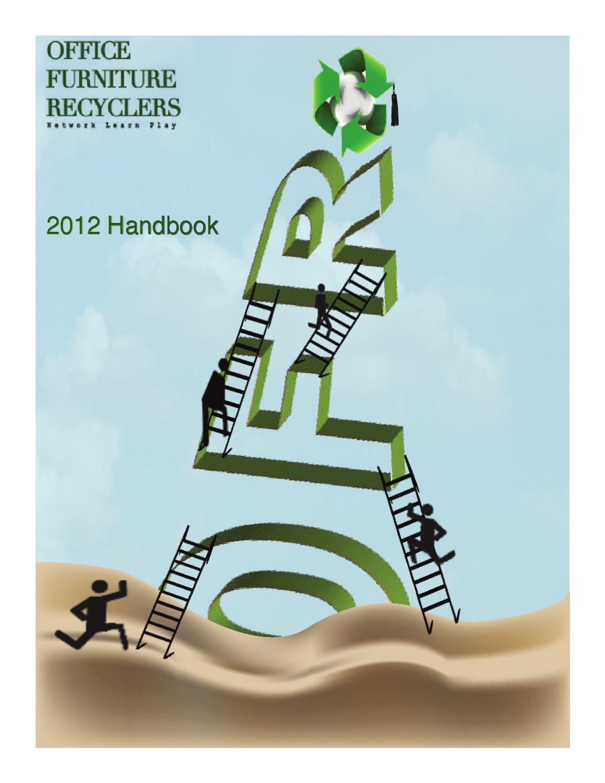 2012 OFR Handbook By CubeClerk