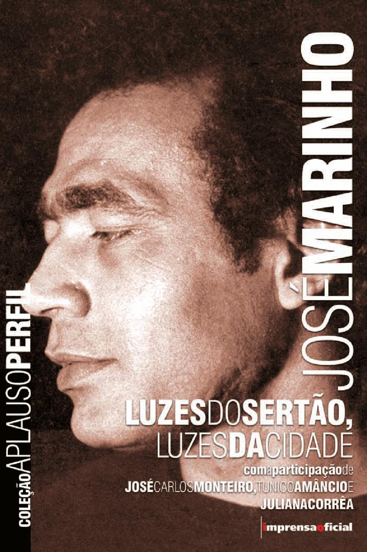 JoseMarinho JoseMarinho by SP Escola de Teatro - issuu 97217c436d