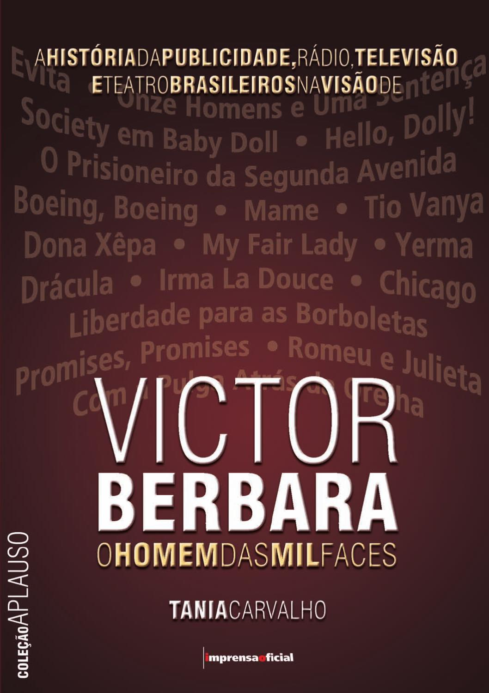 a1adf8d0ed8 VictorBerbara TaniaCarvalho by SP Escola de Teatro - issuu