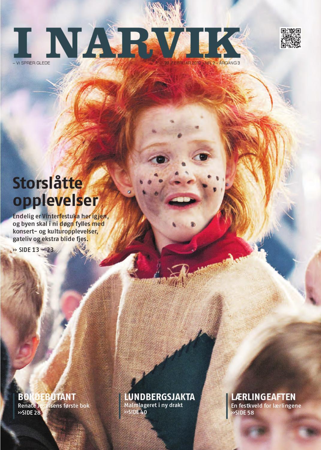 13fd344f I NARVIK 02 2012 by Sture Pettersen - issuu