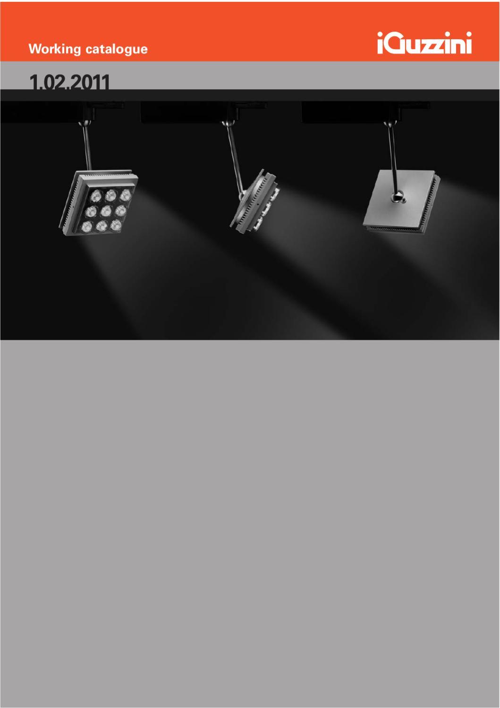 iguzzini 2011 working catalogue by bellatrix bellatrix issuu. Black Bedroom Furniture Sets. Home Design Ideas