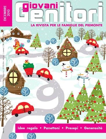 giovani genitori dicembre 2010 by Giovani Genitori - issuu 100266443210