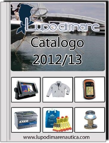 1 2 Catalogo Lupo Di Mare 2012 13 by Fausto Lupo - issuu 0ca370de089