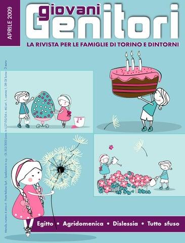 giovani genitori aprile 2009 by Giovani Genitori - issuu 484bc478fe4b