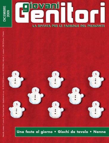 giovani genitori dicembre 2009 by Giovani Genitori - issuu 7d22faf1d974