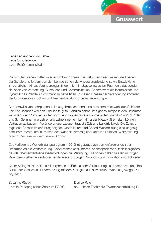 Weiterbildungsangebote 2012 by Gisin Software Engineering & Co. - issuu