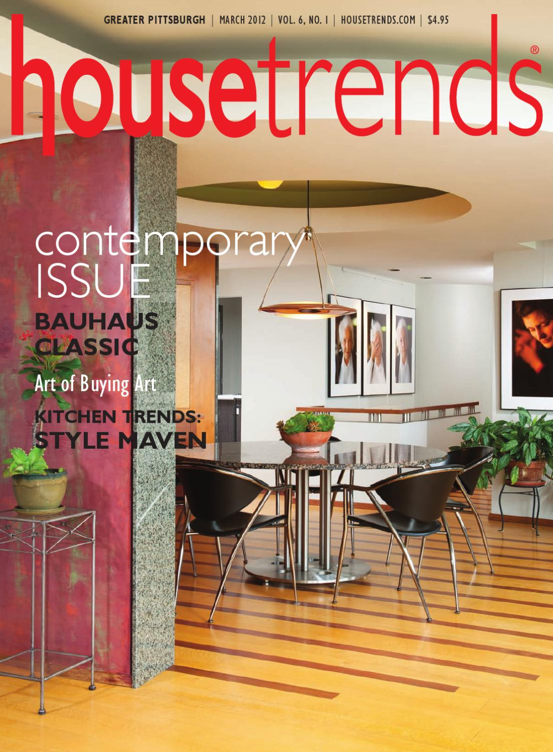 Outstanding Pittsburgh Housetrends By Housetrends Issuu Uwap Interior Chair Design Uwaporg