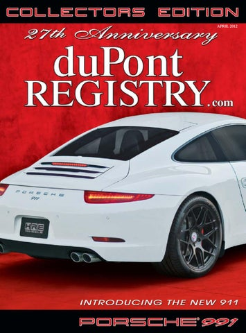 Dupontregistry autos april 2012 by dupont registry issuu page 1 sciox Images