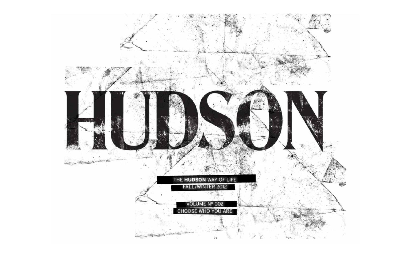 Hudson Jeans Mens Byron Straight Leg Jean in Datron