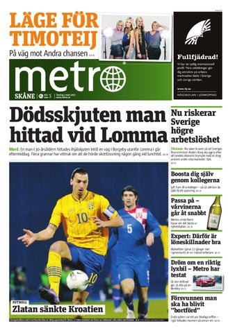 online store e8599 6749f 20120301 se malmo by Metro Sweden - issuu