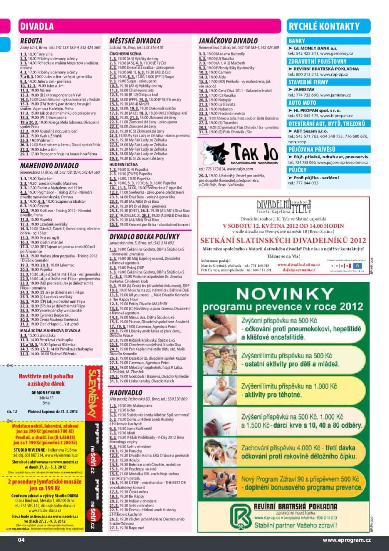 Programm Br3