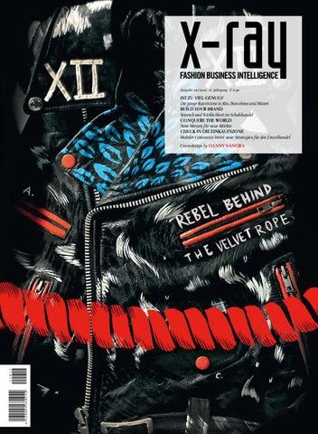 x ray de 2.11 by UCM Verlag issuu