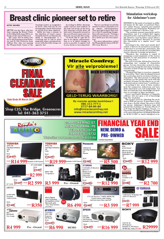PE Express 29 02 2012 by PE Express - issuu