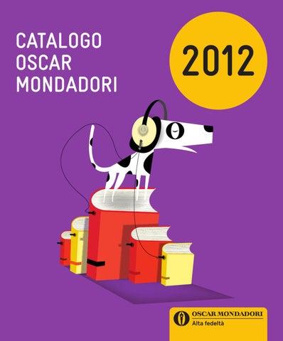 Catalogo Oscar 2012 by Arnoldo Mondadori Editore - issuu 13e59d5fd78