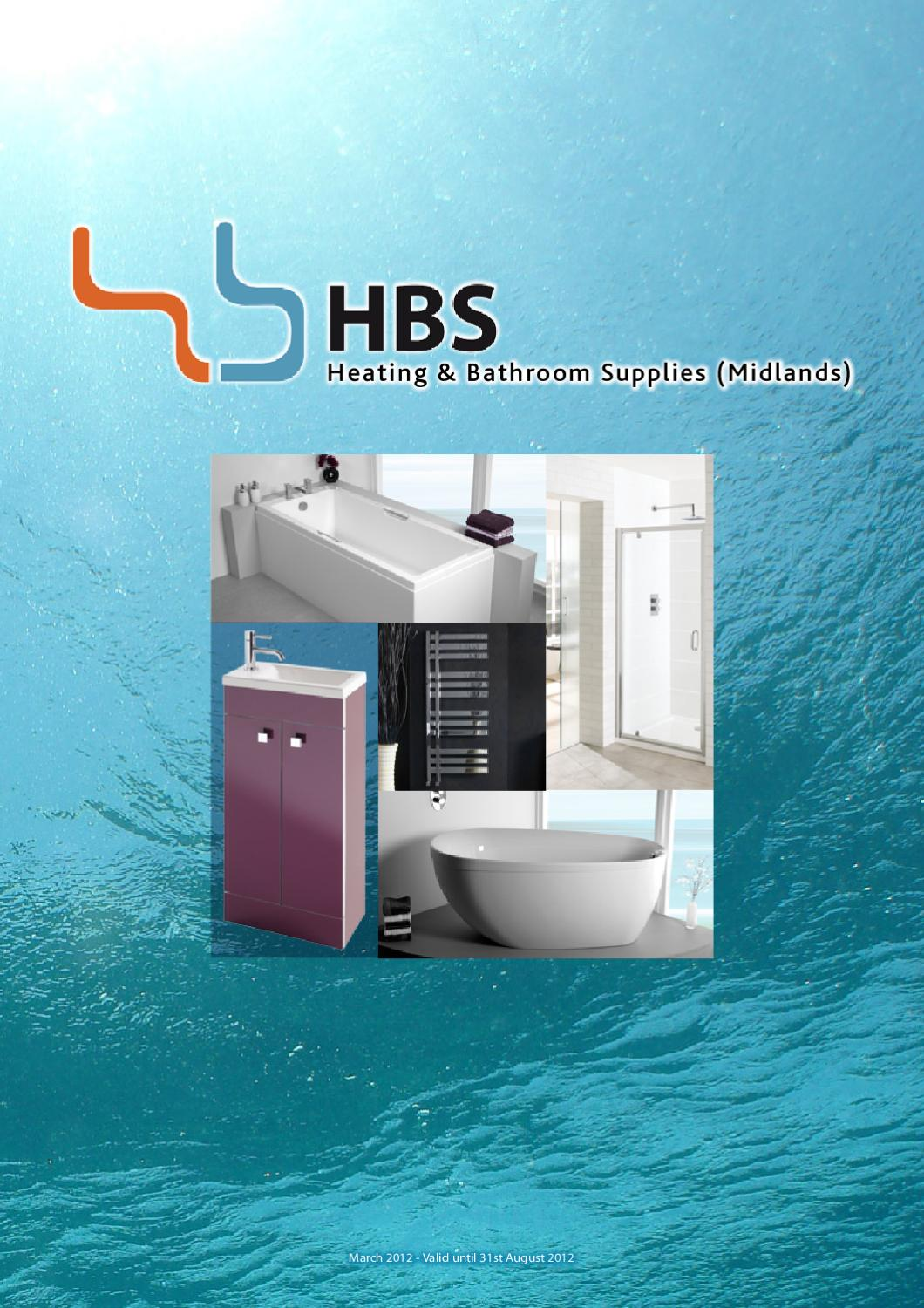 Heating & Bathroom Supplies by stu-art design - issuu