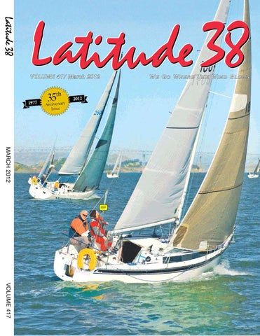 1689259f58 Latitude 38 March 2012 by Latitude 38 Media