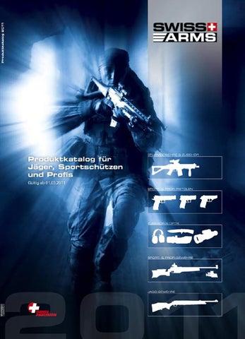 swiss_arms_products_2011 pdf by Bignami S p A  - issuu