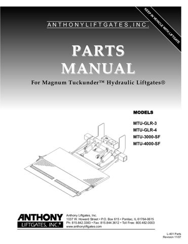page_1_thumb_large maxon 72 series liftgate by the liftgate parts co issuu anthony liftgate wiring diagram at honlapkeszites.co