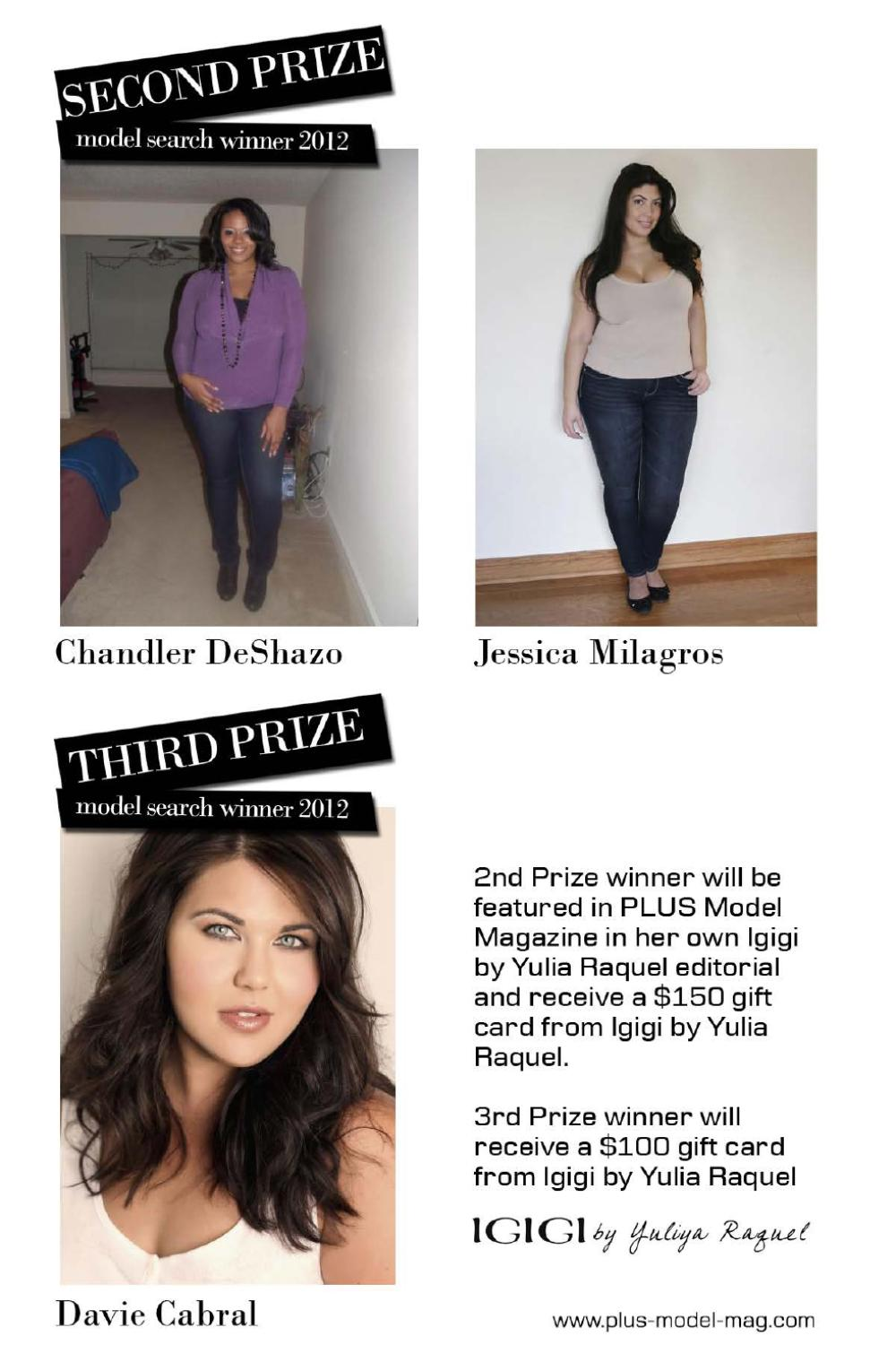 db2ce492e08 PLUS Model Magazine: March 2012 Issue Plus Size Featuring Griselangel Paula  by PLUS Model Magazine - issuu