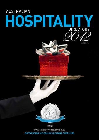 AHD Annual 2012