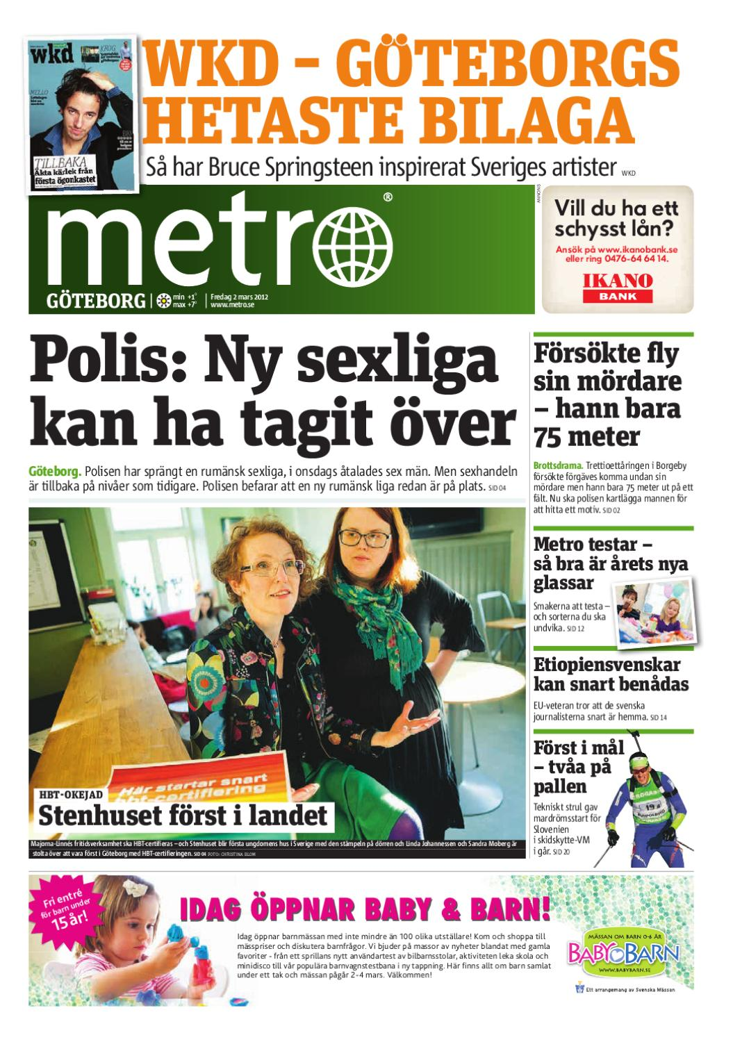 20120302 se goteborg by Metro Sweden - issuu 00a3afcc13c24
