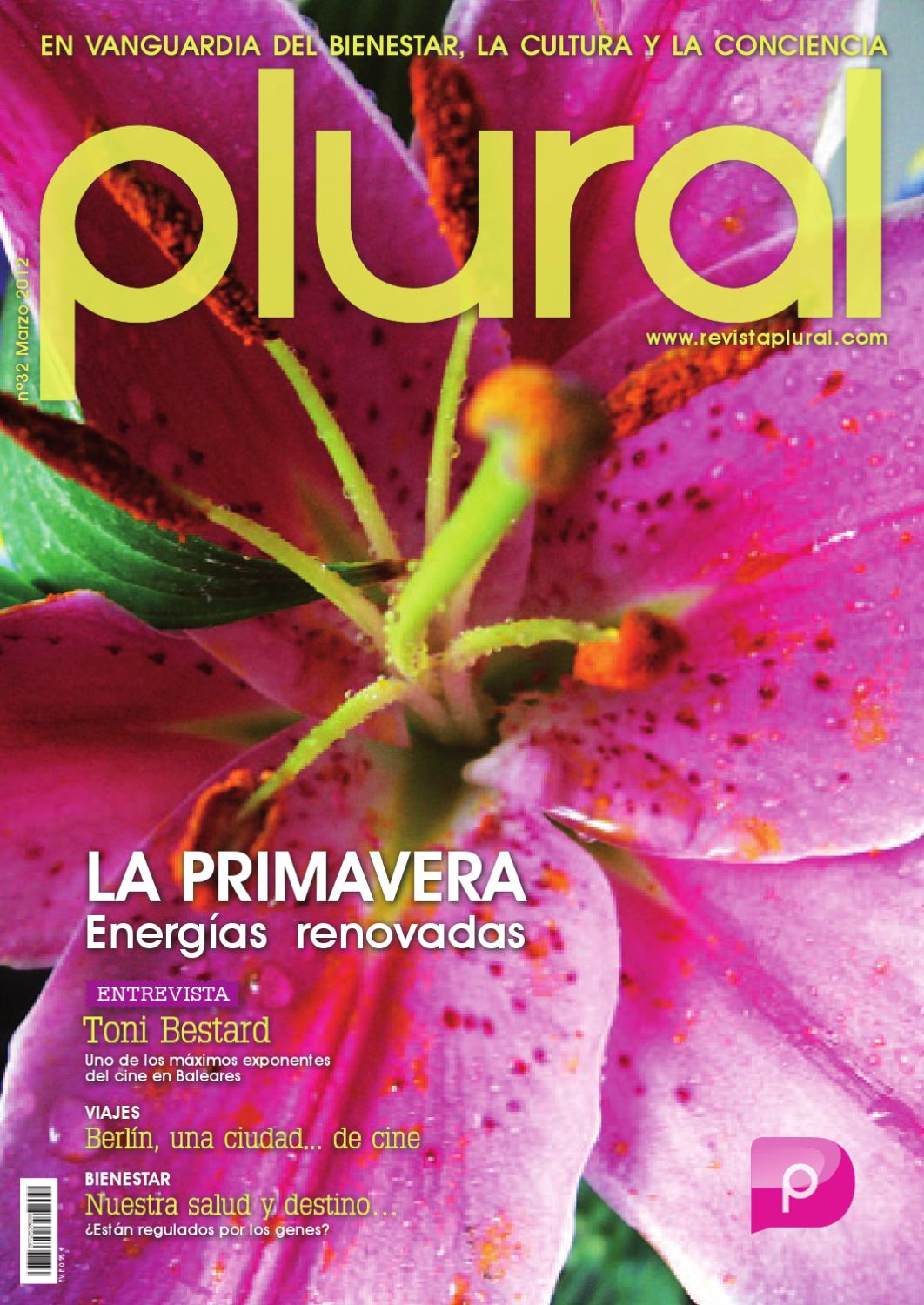 PLURAL MARZO 2012 by Xisco Plural - issuu 9106a9b59d1f