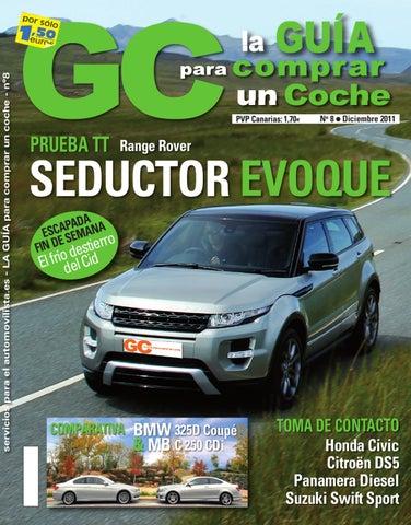Gc La Guia Para Comprar Un Coche 08 By Guia Para Comprar