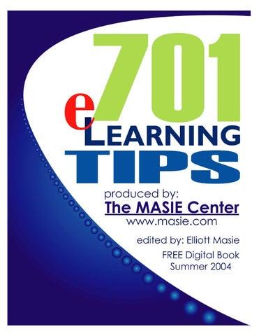 701e Learningtips By Nikolaos Floratos Issuu