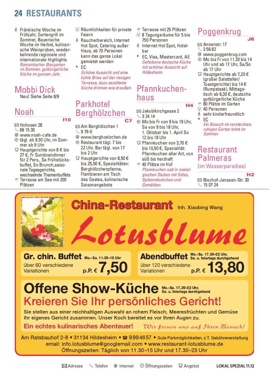 Orchidee Göttingen