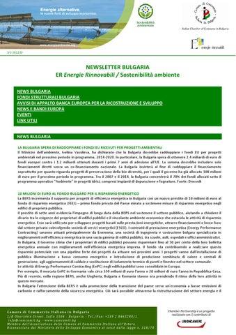 Matchmaking Agenzia Bulgaria
