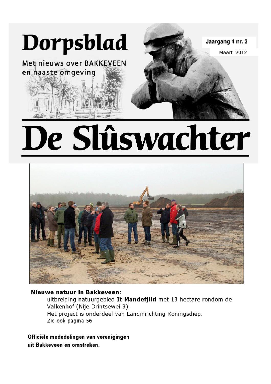 230a60154eb Sluswachter Bakkeveen maart 2012 by De Slûswachter Bakkeveen - issuu