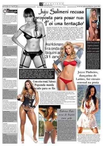 c04f29232a448 Jornal de Dom Seg 4 5 3 2012 by Atos e Fatos 2 jornal - issuu