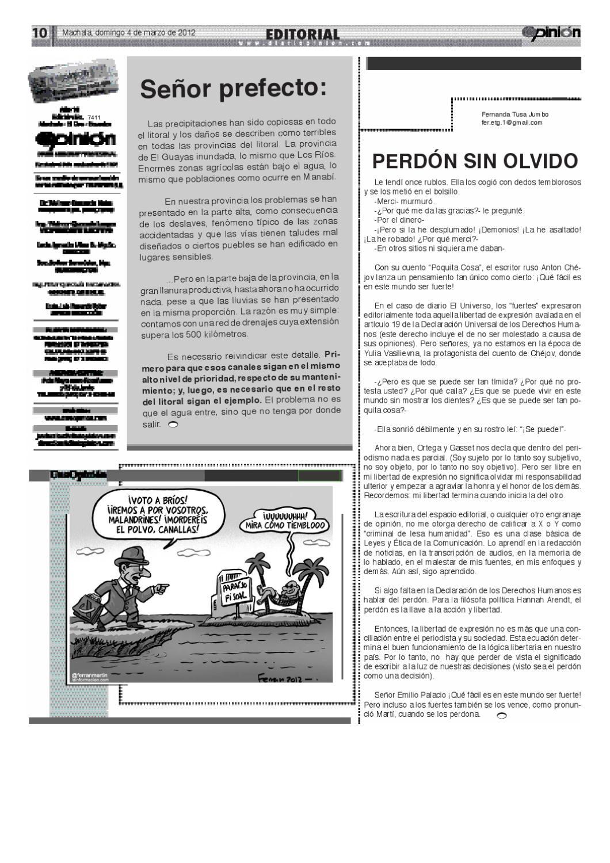 Diario Opinion - Edicon Impresa by Diario Opinion - issuu