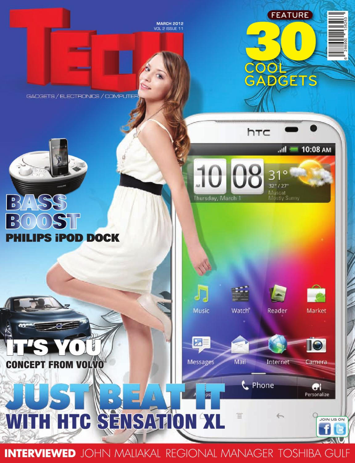 tech issue 23 by deenar press and publishing issuu