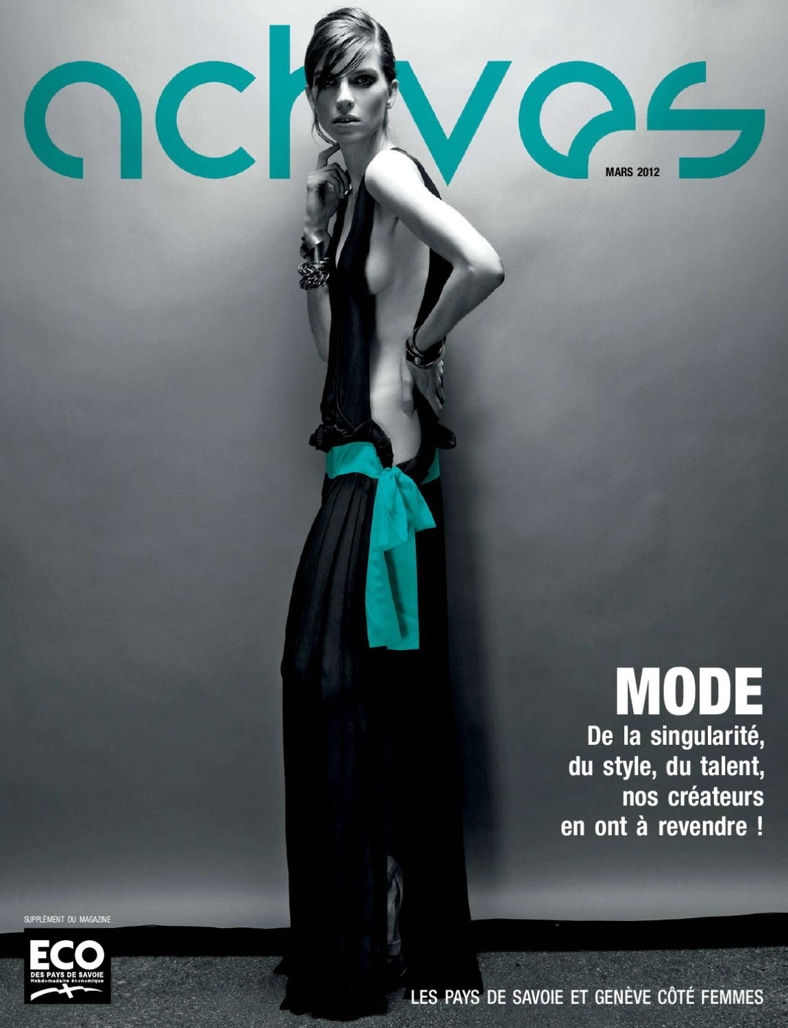 Actives magazine - Mars 2012 by Sopreda 2 - issuu 9f0a29dce85