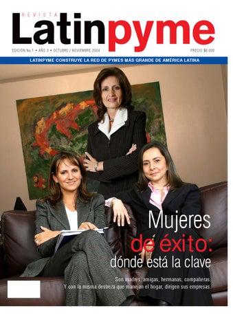 Edición Latinpyme No. 1